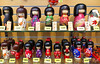 Japanese dolls (Benisius Anu) Tags: japan japanesedoll doll handycraft souvenir