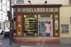 Ancienne boulangerie (mlemandat) Tags: boulangerie panaderia bakersshop paris