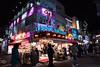 """BURLESQUE"". (Akira.Tagawa_JPN)) Tags: harajuku kawaii takeshita street tokyo night akira tagawa アキラ タガワ"