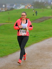 FUNK6703 (Graham Ó Síodhacháin) Tags: sportingeventsuk chathammaritime10k race run runners running athletics chatham stmarysisland medway 2018