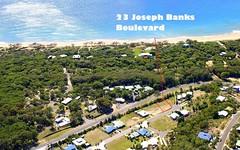 23 Joseph Banks, Agnes Water Qld