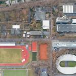 DSHS Deutsche Sporthochschule Köln Luftbild thumbnail