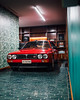 Automobili Amos (Alex Penfold) Tags: green italy cars supercar super car autos alex penfold 2018 lancia delta s4 red