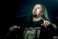 Kult Mogił - live in Metalmania XXIV fot. Łukasz MNTS Miętka-8