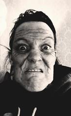 Get arf my laaand! (ashhayling) Tags: curmudgeon surly old badtempered grumpy mardy