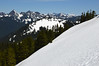 Don't Forget Pratt Mtn (Sotosoroto) Tags: dayhike hiking cascades mountains washington bandera banderamountain snow