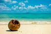 Beach time (skweeky ツ) Tags: thailand thailande ko poda ao nang coco coconut beach plage sunlight sea cloud blue white