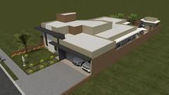 Projeto: GiCel (lucasprado_) Tags: residencial