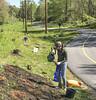 oklawaha pollinator planting 042118-29 (NCAplins) Tags: hendersonville northcarolina unitedstates us