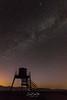 Milky way over Gallocanta (Enricu) Tags: gallocanta milkyway nigth eos80d stars tokina canon lagoon hide aragon