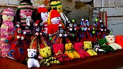 (ademkaranfil) Tags: souvenir örme yün knitting toy şirince izmir türkiye turkey oyuncak
