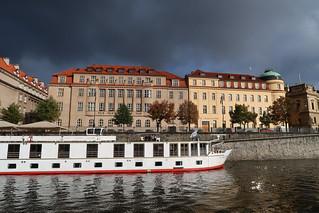 Praha - Vltava