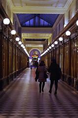 501 Paris en Février 2018 - Galerie Vero-Dodat (paspog) Tags: paris passage février februar febrary galerie verododat galerieverododat 2018