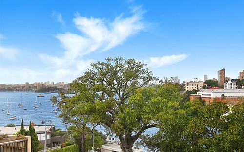 7/1-5 Manns Avenue, Neutral Bay NSW