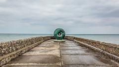 The doughnut, Brighton (PhredKH) Tags: 2470mm beach brighton brightonseafront brightonbeach buildings canonphotography coastalbritain coastaltown ef2470mmf4lisusm fredkh landscapes oldpier overcast photosbyphredkh phredkh southcoast splendid hotels i360 outdoorphotography outdoors sea seashore seascape seaside shoreline canoneos5dmkiii