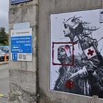 Parking des infirmieres, Hopital La Rochelle thumbnail