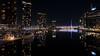 The Marina (Leon Sammartino) Tags: fujfilm xe3 docklands australia night city scape tripod long exposure reflections water