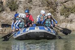 2018.03.23 Ur Pirineos-Rafting-23 (Floreaga Salestar Ikastetxea) Tags: azkoitia floreaga salestar ikastetxea rafting ur pirineos