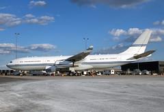 HZ-124 (JBoulin94) Tags: hz124 saudiarabiagovernment saudi arabia government airbus a340200 washington dulles international airport iad kiad usa virginia va john boulin