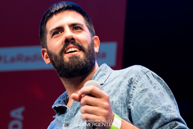 La Radio Encendida 2018 - La Pegatina (40)-1