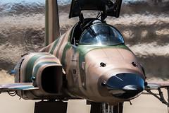 'In The Heat Of The Desert' (Steve Cooke-SRAviation) Tags: 2018 f5 7d2 av8 stevecooke canon sraviation camo f35 airshow f22 5d4 vmft401 yuma arizona marinecorps mcas lightningll