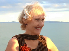 Napier NZ-2 (Queen Bee Deb) Tags: napier hawkesbay newzealand nz festival art deco