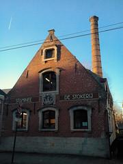 Estaminé (marco_albcs) Tags: ghent gante gent gand flemish flanders flandres flamande vlaams belgium belgique bélgica belge europe europa traditional typical façade staminee estaminé corner