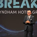 Wyndham Hotel Group Global Conference 2018_President and Managing Director EMEA Dimitris Manikis