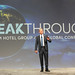 Wyndham Hotel Group Global Conference 2018_President and CEO Geoff Ballotti 1