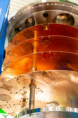IMG_0044-1 (evenkolder) Tags: cern sm18 acceleratorphysics physics canon6d lightroom switzerland france geneva particleaccelerator accelerator magnet dipole cryogenic