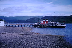 Tighnabruaich (ee20213) Tags: westernisles paddlesteamer isleofbute pswaverley scotland tighnabruaich