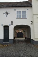 Doorkijkje. (limburgs_heksje) Tags: nederland netherlands niederlande limburg thorn twittestaedje historische stad grens