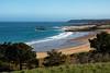 Le soleil de la Bretagne (Lucille-bs) Tags: europe france bretagne breizh côtesdarmor plage soleil cielbleu arbre capfréhel sable paysage nature