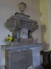 Eglise St Multose (archipicture71) Tags: ireland irlande church tower grave tomb romanesque norman sarcophagus kinsale eglise multose tour tombeau normand roman monument funéraire