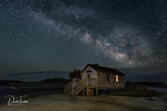 Assateague Island (Dante Fratto Photography) Tags: assateagueisland astro astrophotography maryland milkyway ninght space stars astronomy nightphotography wwwdantefrattocom wwwdantefrattophotographycom