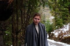Family holidays (meshokvdom.com.ua) Tags: forest carpathians ukraine fujifilm xt1 portrait tree girl girls девушка лес корпаты