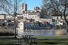 Mi Zamora (sitoelone) Tags: zamora duero castilla paisaje catedral