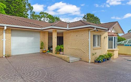 35A Lindsay St, Burwood NSW 2134