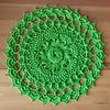 Lilla (magneticmary) Tags: lilla allisusiluoto mywork crochet doily