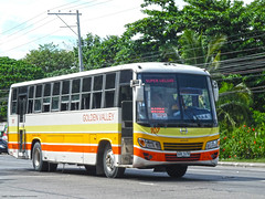 Golden Valley 107 (Monkey D. Luffy ギア2(セカンド)) Tags: bus mindanao philbes philippine philippines photography photo enthusiasts society road vehicles vehicle explore outdoors