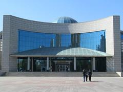 Xinjiang Uygar Autonomous Region Museum (D-Stanley) Tags: xinjianguygarautonomousregionmuseum urumqi xinjiang china history ethnology