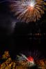 Fireworks And Reflexions (guysamsonphoto) Tags: guysamson nikond600 nikon2485 fireworks feuxdartifice longueexposition longexposure rivière rivièrenicolet rivièreduquébec