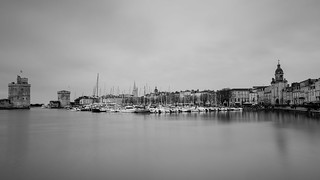 Port de la Rochelle (Explored April, the 3rd 2018)