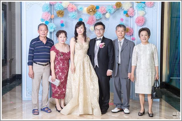 高雄婚攝 大寮享溫馨囍宴會館 英倫盛典廳 (69)