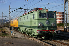 276052 (pretsend (jpretel)) Tags: renfe alstom granollers locomotora