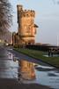 DSG_1531.jpg (alfiow) Tags: appley appleytower reflection reflections ryde seawall seafront sunrise