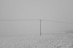 landscape 6 (Anders Öfverström) Tags: snow sweden sörmland bw blackandwhite landscape fujifilmx100s andersöfverström