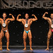Bodybuilding Lightweight 2nd Antoine Arsenault 1st Corey Arsenault 3rd Christo Jose