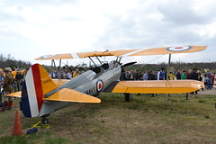 DSC_0867 (Andy961) Tags: chantilly virginia va nationalairandspacemuseum nasm udvarhazycenter museum museums aviation airplanes