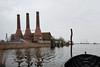 Lime oven (jneefjes) Tags: zuiderzeemuseum enkhuizen netherlands calciumcarbonaat openluchtmuseum boat boot water